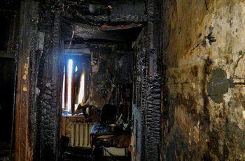 В Нижнем Тагиле мужчина попытался сам потушить пожар в квартире и погиб