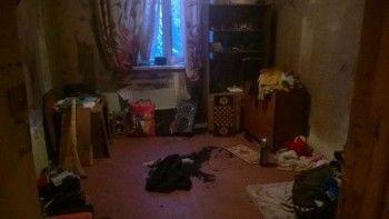 В Нижнем Тагиле грудной ребёнок заживо сгорел в коробе от коляски