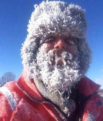 Экстренное предупреждение: на Нижний Тагил идут аномальные морозы
