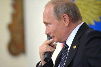 «Фиг им!» Путин ответил на вопрос об отмене санкций для Запада