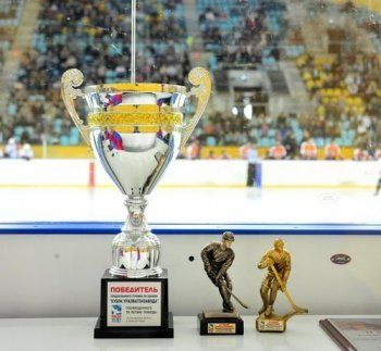 В Нижнем Тагиле стартовал хоккейный «Кубок Уралвагонзавода»