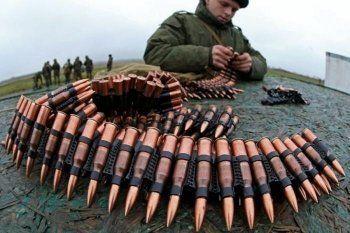 В России начались испытания «умной» пули