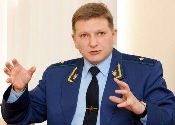 Из Генпрокуратуры уволился брат обвиняемого во взяточничестве губернатора Кировской области