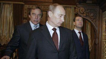 Хранитель Путина. Консорциум журналистов опубликовал расследование об офшорной империи окружения президента России