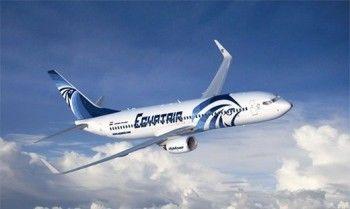 В Египте захвачен самолёт авиакомпании EgyptAir с 80 пассажирами на борту