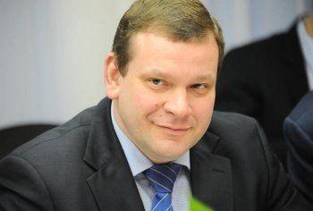 Губернатор Куйвашев отправил в отставку министра экономики