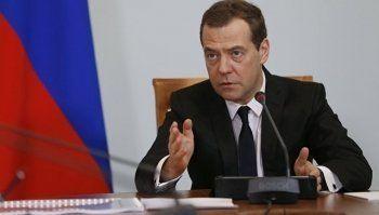 Медведев заступился за авторов «Матильды»