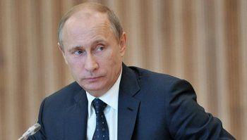 Путин ввёл ограничения на митинги во время Кубка конфедераций и ЧМ-2018