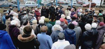 Госдума запретит одномандатникам проводить встречи с избирателями вне своего округа