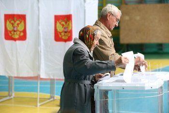 Госдума перенесла президентские выборы на 18 марта 2018 года и отменила открепительные удостоверения
