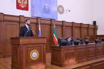 В парламенте Чечни прокомментировали информацию об участии Даудова в пытках геев. «Плевать мы хотели»