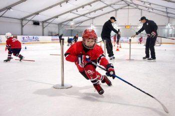 Под Нижним Тагилом будет создана хоккейная академия «Автомобилиста»
