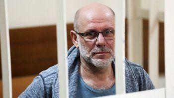 Алексея Малобродского увезли из «Матросской тишины» в неизвестном направлении