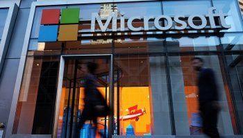 Microsoft получила предупреждение от ФАС