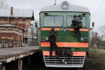 В Госдуму внесён законопроект об аресте за зацепинг
