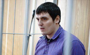 Журналист РБК Александр Соколов получил 3,5 года реального срока