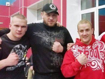 Экс-тренер «Храбра» вышел на свободу за 1 млн рублей