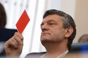 У екатеринбургского депутата нашли счёт в иностранном банке
