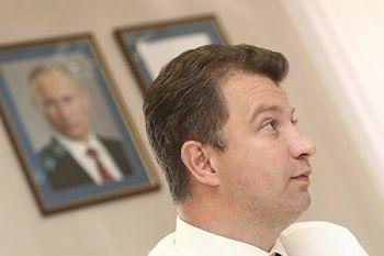 Депутаты Верхотурья уволили главу администрации города из-за срыва отопительного сезона