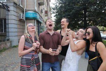 Городские квесты ЕВРАЗа прошли более 440 команд из Нижнего Тагила и Новокузнецка