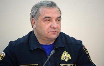 Глава МЧС спрогнозировал природные катаклизмы на территории РФ