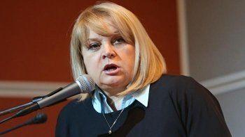 Глава ЦИК заявила о нарушениях в выдвижении Ройзмана в губернаторы