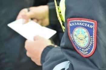 В Алма-Ате неизвестные обстреляли полицейских. Введён красный уровень террористической опасности (ВИДЕО)