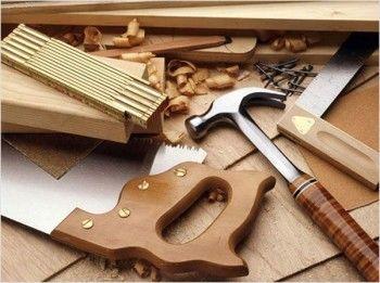Нижнетагильские плотники ограбили конкурентов
