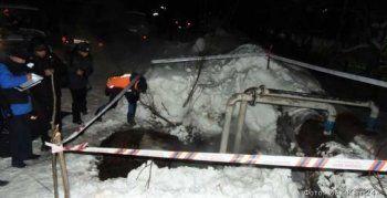 На Камчатке задержали подозреваемого в гибели трёх школьников