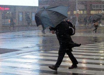 Прогноз: в Нижнем Тагиле с 15:00 до 21:00 ожидается шквалистый ветер