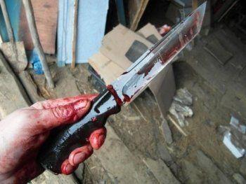 В Нижнем Тагиле бомж с ножом рассказывал прохожим об убийстве (ФОТО)