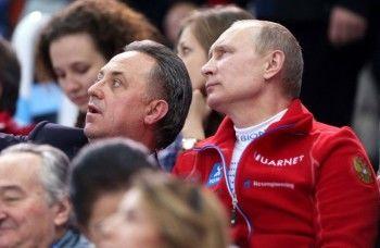 WADA заявило о причастности Путина к допинговому скандалу с российскими легкоатлетами