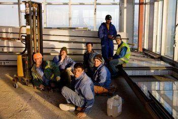 Масштабные строительные проекты могут привести Тагил к волне нелегальной миграции