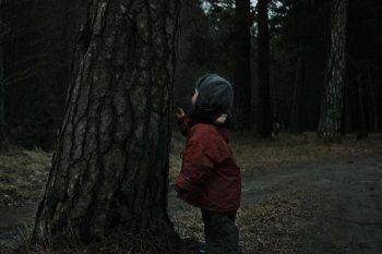 В Екатеринбурге 7-летняя девочка перепутала ночь с утром и ушла в школу. Домой её вернула полиция через несколько часов