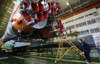 Роскосмос выделил полмиллиарда рублей для подготовки полёта на Луну