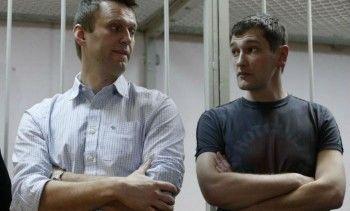 Брату Навального отказали в условно-досрочном освобождении