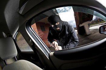 В Нижнем Тагиле полиция поймала серийного автовзломщика