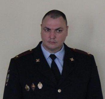В Нижнем Тагиле главного полицейского с Красного камня перевели на Вагонку. «Его главная задача – собрать всех в кулак»