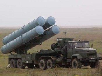 Россия поставит зенитно-ракетные комплексы в Иран
