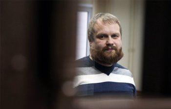 Националиста Дёмушкина осудили на 2,5 года колонии за фото