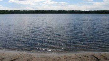 Россия отдала Казахстану озеро в Новосибирской области