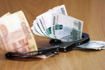 Начальника ГУФСИН по Кузбассу заподозрили в получении крупной взятки