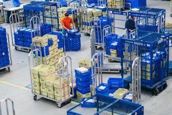 С россиян начнут брать НДС за покупки в зарубежных онлайн-магазинах