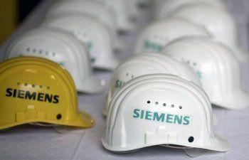 «Ростех» подал встречный иск к Siemens