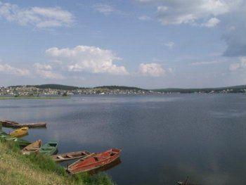 В Черноисточинском пруду под Нижним Тагилом обнаружено тело местного жителя