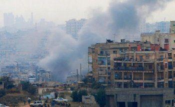 Сирийская оппозиция отказалась подписать итоговый документ встречи в Астане