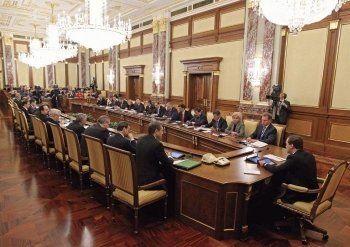 СМИ узнали о планах правительства снизить дивиденды госкомпаний