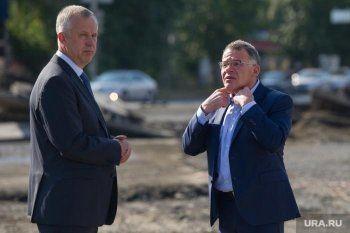 Тагильский депутат Заксобрания вошёл в уставную комиссию Свердловской области