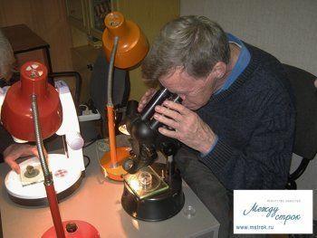 Челябинский метеорит теперь можно увидеть в Тагиле