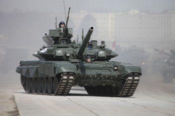 «Уралвагонзавод» проиграл Минобороны суд из-за сломавшегося в Таманской дивизии танка на гарантии
